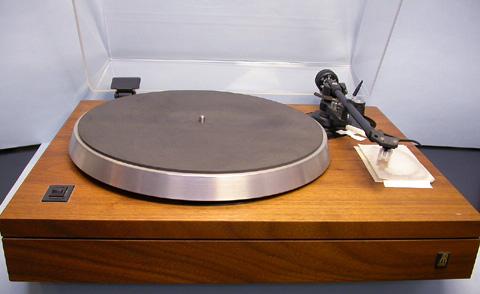 AR EB-101 - Vinyl Nirvana - Vintage AR and Thorens Turntable Sales