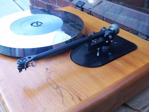 AR ETL-1 - Vinyl Nirvana - Vintage AR and Thorens Turntable Sales