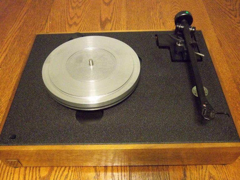 Modded Ar Xa With Rega Rb 250 Arm Vinyl Nirvana