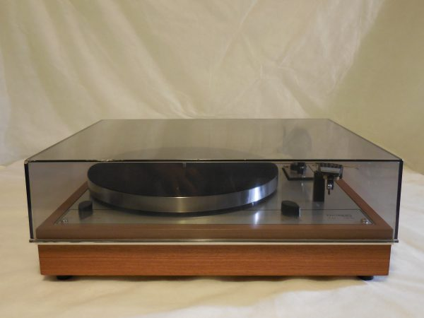 Starter Package!  Vintage Thorens TD-165 Turntable, w/used Stanton cartridge, new stylus 03