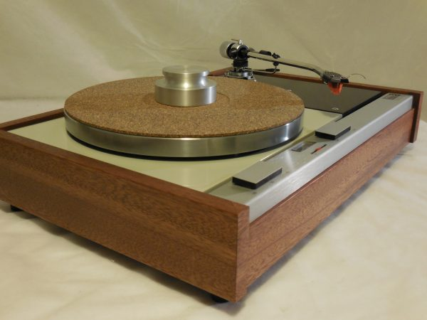 2016 Thorens TD-125 Long Base Purchase Opportunity