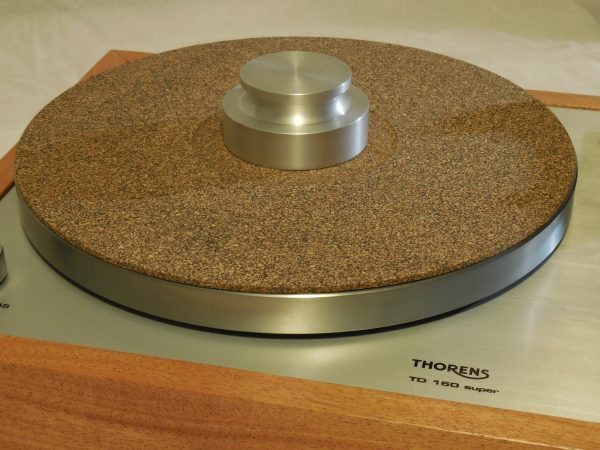 Shown with Cork-Rubber Composite Mat and Bren Weight, Extra