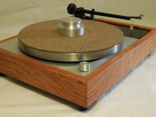 Vinyl Nirvana's 2016 VN-150! A Transformed Thorens TD-150 in custom  plinth, Upgraded Rega (Moth) RB-202 Tonearm, Extras 03