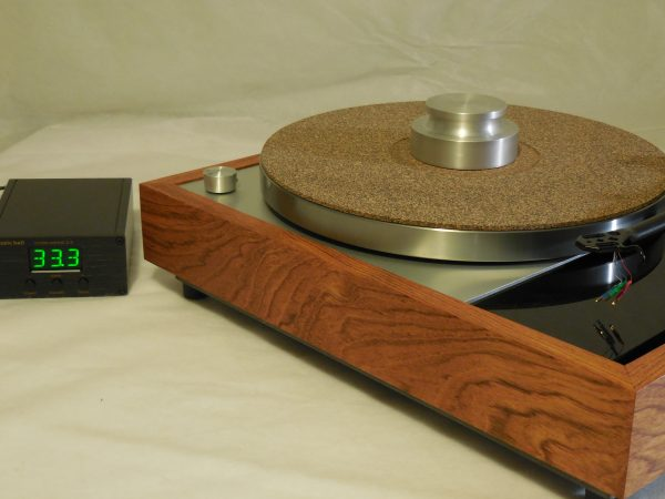 Vinyl Nirvana's 2016 VN-150! A Transformed Thorens TD-150 in custom  plinth, Upgraded Rega (Moth) RB-202 Tonearm, Extras 04