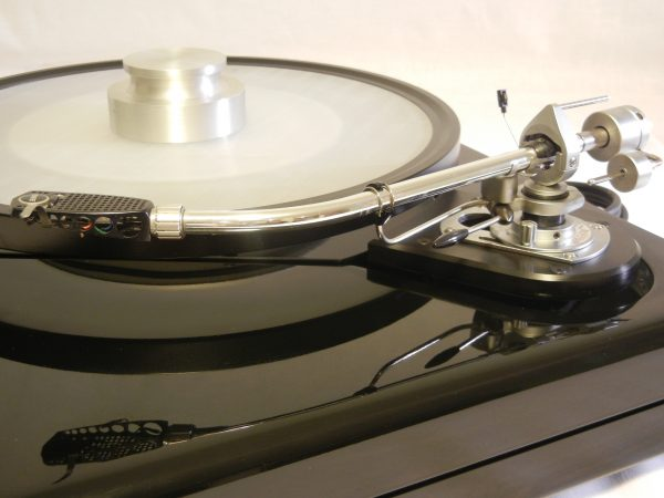 Top Ten Vintage Turntable Projects Of 2013 Ar Turntable