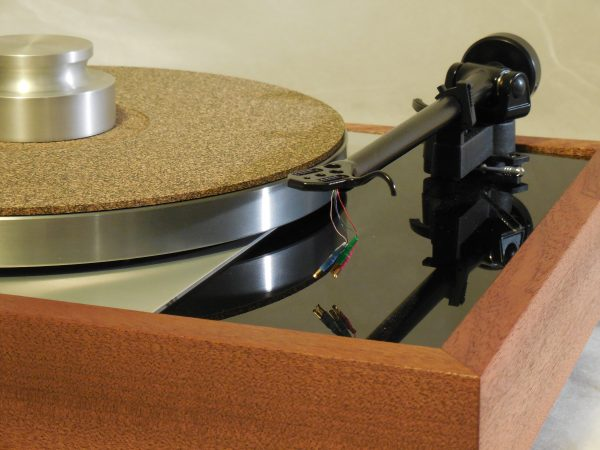 Vinyl Nirvana's 2016 VN-150! A Transformed Thorens TD-150 in custom Sipo plinth, Upgraded Rega (Moth) RB-202 Tonearm, Extras 03