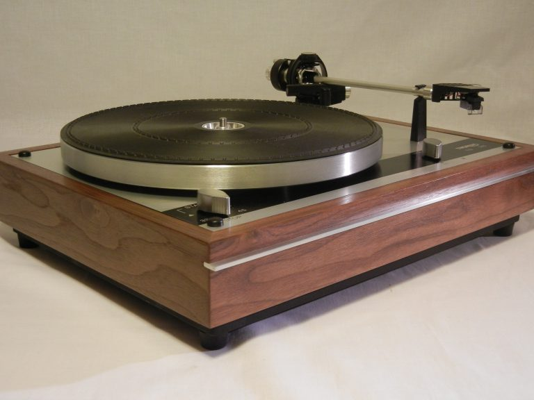 Top Ten Vintage Turntable Projects Of 2013 Vinyl Nirvana