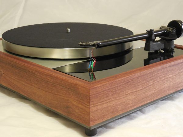 2016 VN-150! A Transformed Thorens TD-150 in custom Sipo plinth, Upgraded Rega (Moth) RB-202 Tonearm, Extras 01