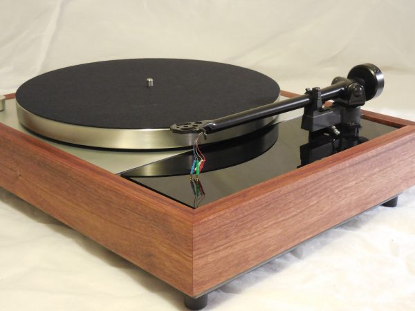 2016 VN-150! A Transformed Thorens TD-150 in custom Sipo plinth, Upgraded Rega (Moth) RB-202 Tonearm, Extras 03