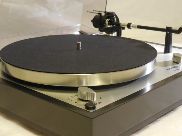 Starter Package Stock Thorens Td 146 Turntable Package