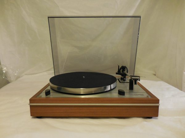 Starter Package Vintage Thorens Td 165 Turntable W Used