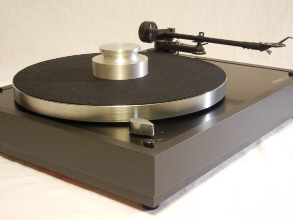 Bren record clamp is NOT included, adds $75