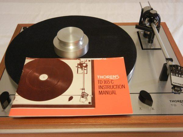 Original manual adds $15.  Record weight adds $75