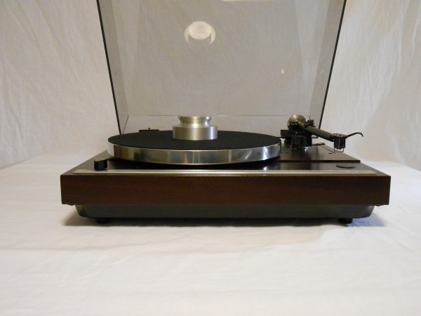 Superb Thorens TD-321 w/Rega RB-300_05