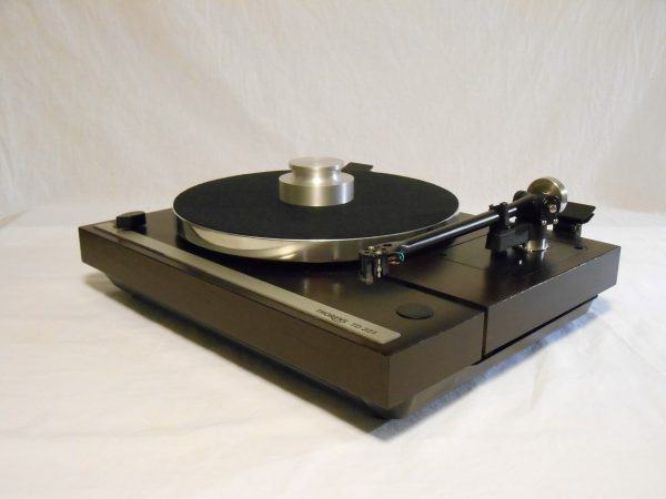 Superb Thorens TD-321 w/Rega RB-300_01