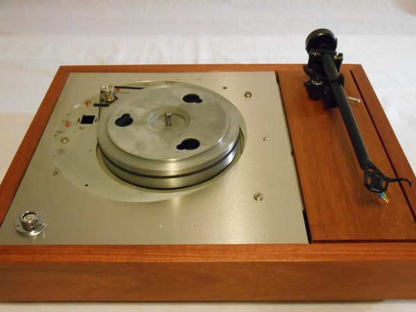 Custom fabricated top plate