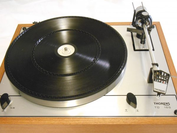 Vintage _Thorens_TD-165_Turntable_may_06