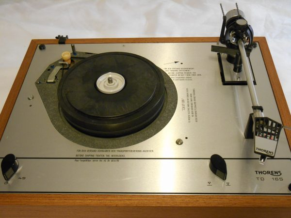 Vintage _Thorens_TD-165_Turntable_may_07