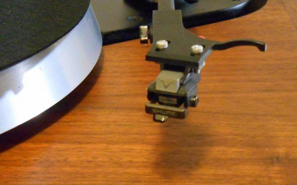 Used Shure V-15V Cartridge with stylus included!