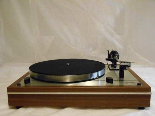 Starter Package!  Vintage Thorens TD-165 Turntable_01