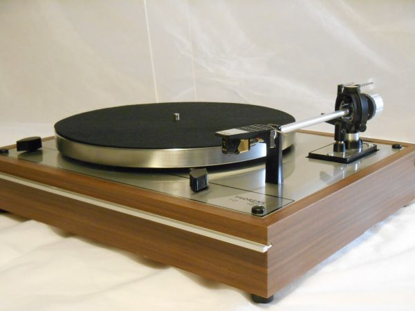 Starter Package!  Vintage Thorens TD-165 Turntable_02