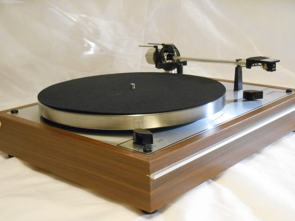 Starter Package!  Vintage Thorens TD-165 Turntable_04