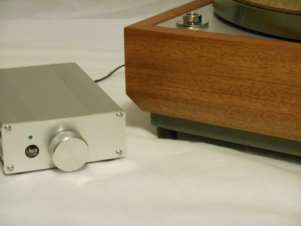 "The VN-150 Long Base! A transformed Thorens TD-150 w/ 12"" SME M2-12r arm, Origin Live DC Motor, and Santos Mahogany Plinth 05"