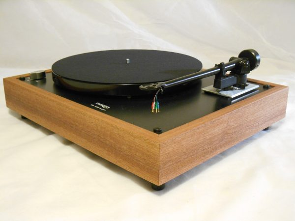 thorens d-160 super ME rb-202 sapele 02