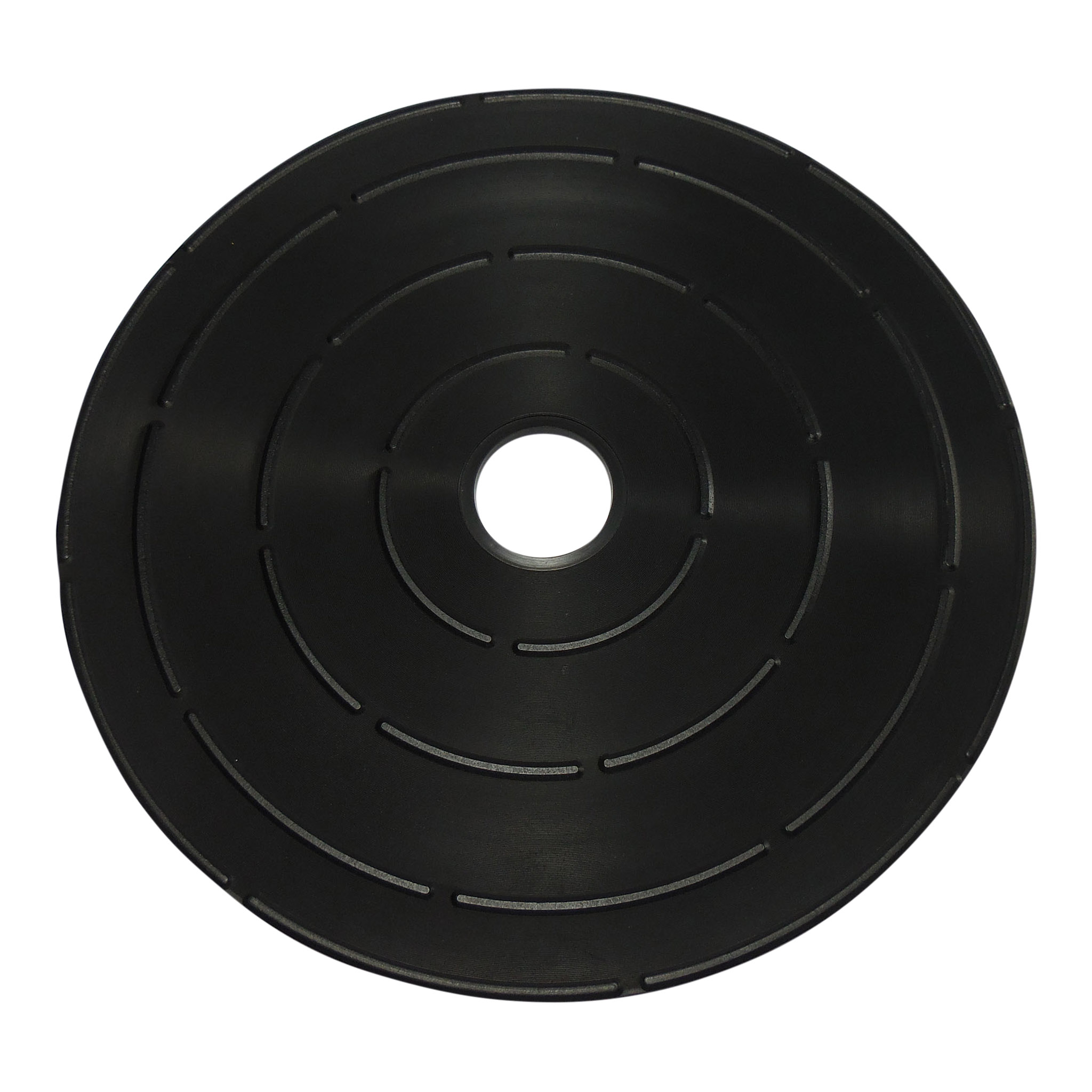 Thorens Stock Rubber Mat Td 150 Td 125 Td 124 Turntable